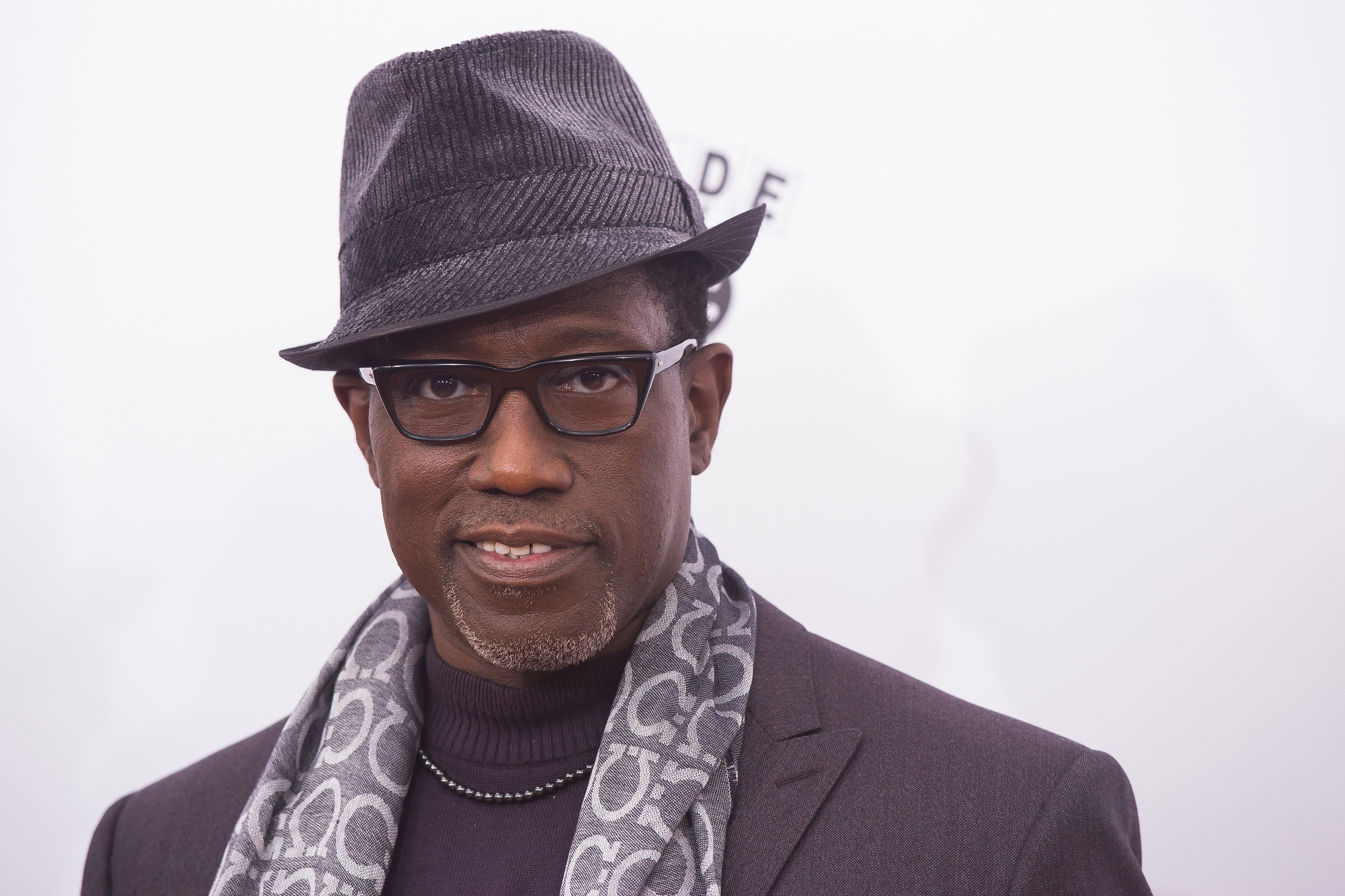 Wesley Snipes Photos