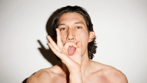Adam Driver HD Desktop