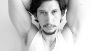 Adam Driver High Definition