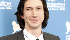 Adam Driver High Quality Wallpapers