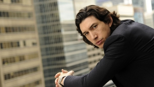 Adam Driver Wallpaper