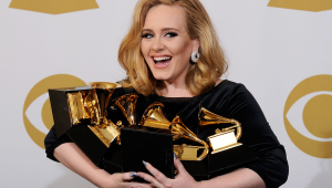 Adele High Definition