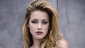 Amber Heard 4K