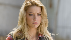 Amber Heard Wallpapers HD