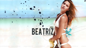 Ana Beatriz Barros Wallpapers HD