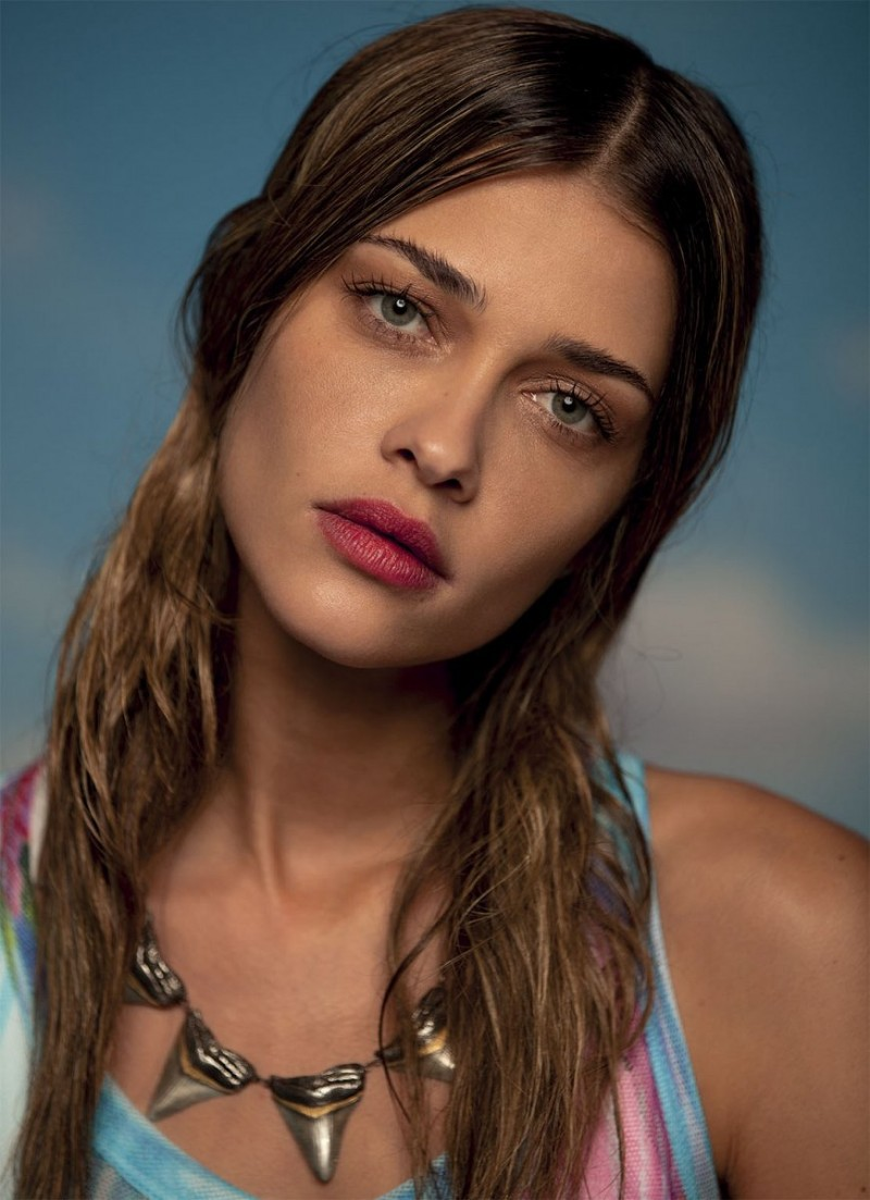 Ana Beatriz Barros For Smartphone
