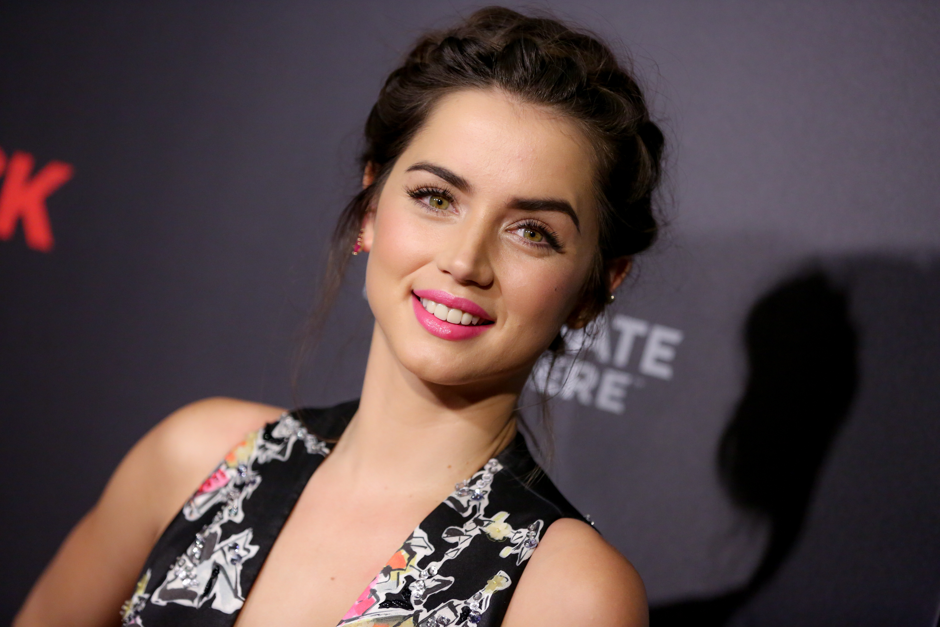 Ana De Armas HD Wallpapers Free Download in High Quality ... Gi Jane Cast