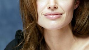 Angelina Jolie HD Iphone