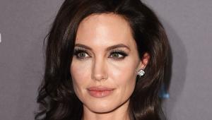 Angelina Jolie Full HD