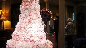 Best Wedding Cakes Ever Wallpaper