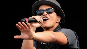 Bruno Mars HD