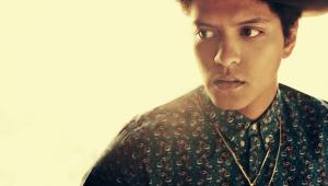 Bruno Mars Pics