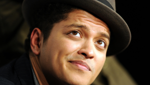 Bruno Mars Full HD