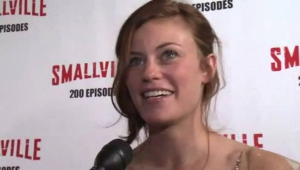 Cassidy Freeman HD Wallpaper