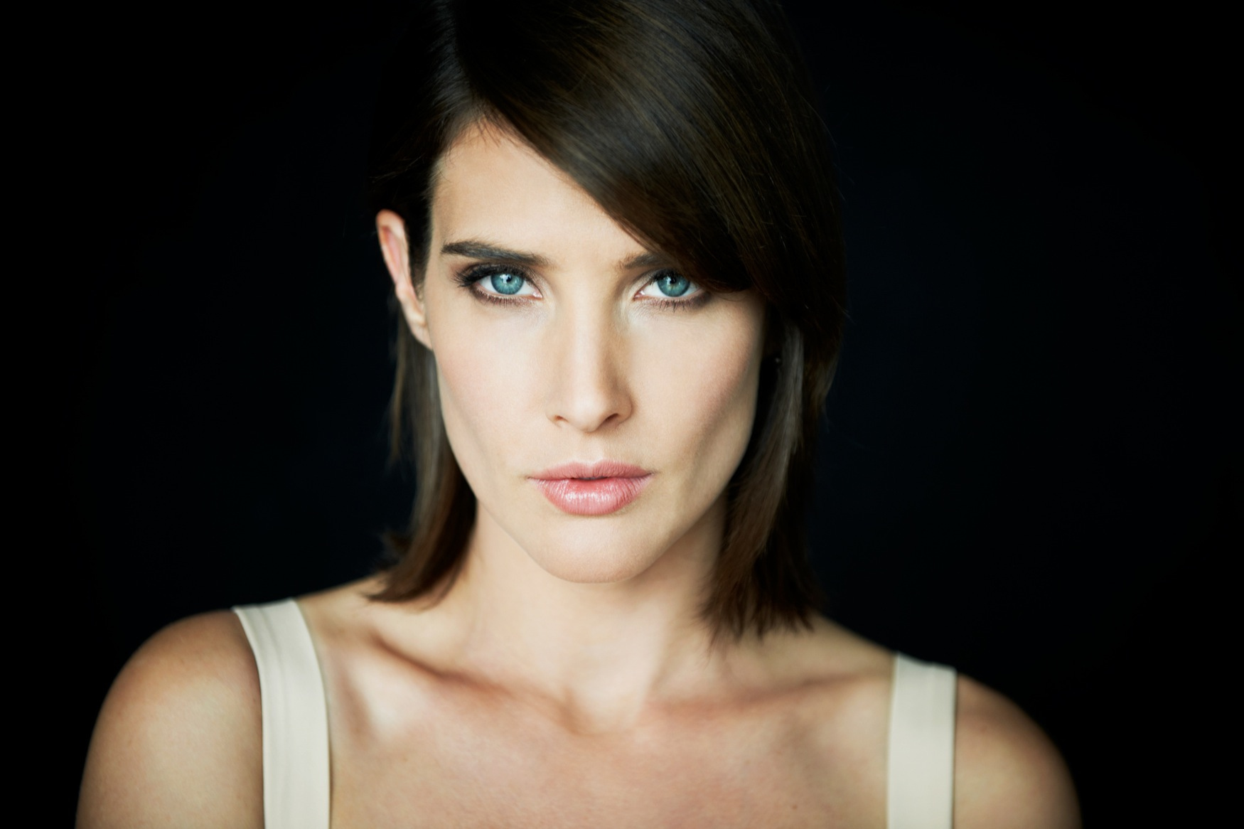 cobie smulders wallpapers hd free download