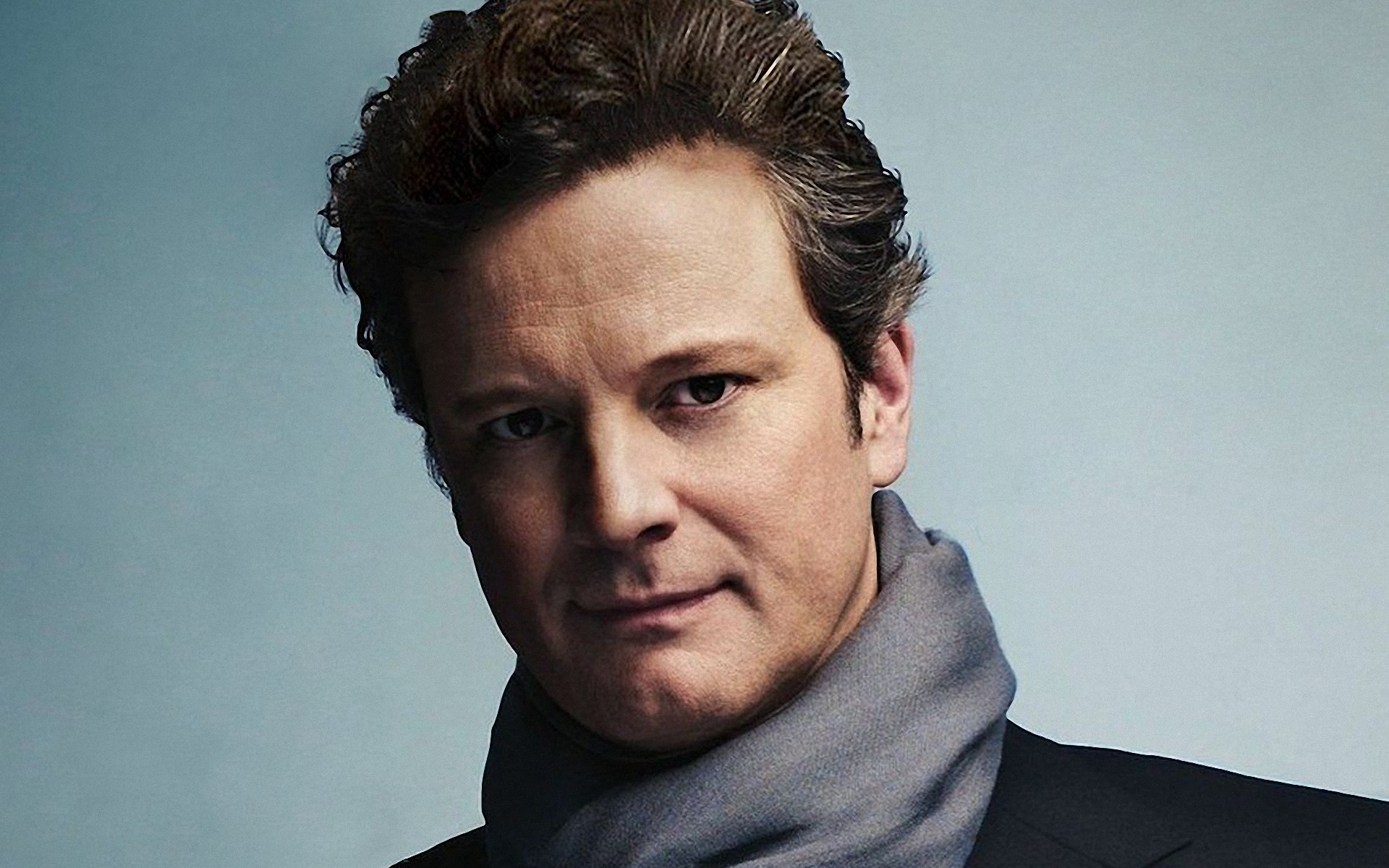 Colin Firth Wal... Colin Firth