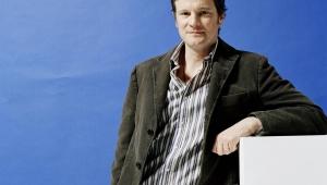 Colin Firth Desktop