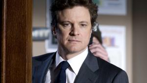 Colin Firth HD Desktop