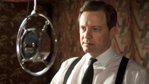 Colin Firth HD Wallpaper