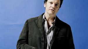 Colin Firth High Definition