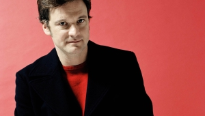 Colin Firth Images
