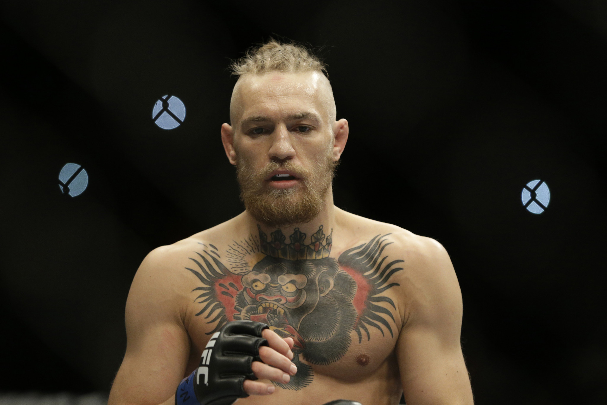 conor mcgregor - photo #28