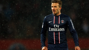 David Beckham High Definition Wallpapers