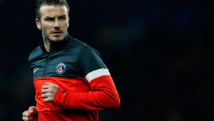 David Beckham Widescreen
