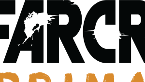Far Cry Primal Logo PNG