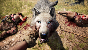 Far Cry Primal Wallpapers HD