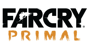 Far Cry Primal White Logo
