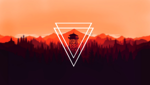 Firewatch High Definition Wallpapers