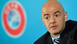 Gianni Infantino Wallpapers HD