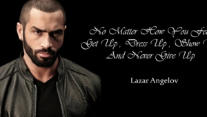 Images Of Lazar Angelov