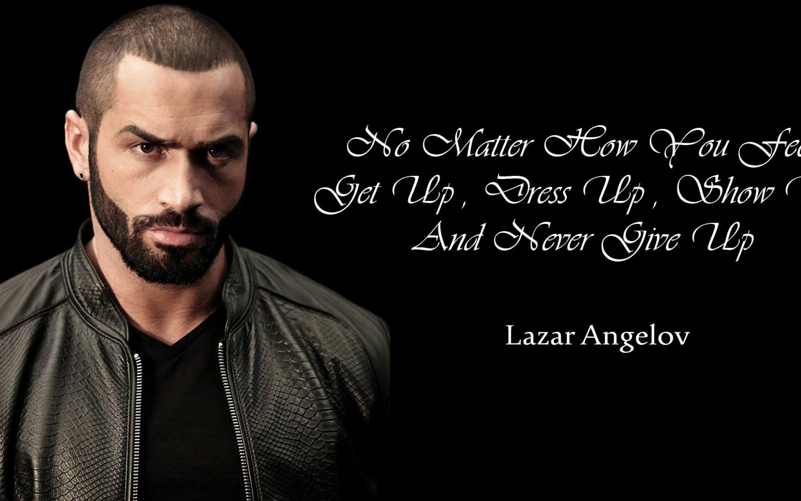 Lazar Angelov Abs Lazar Angelov Wallpape...