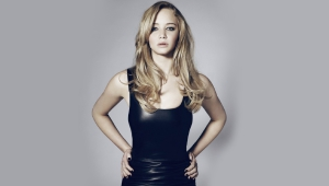 Jennifer Lawrence 4K