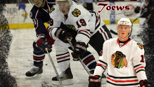 Jonathan Toews Background