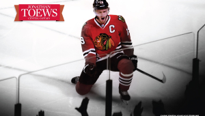 Jonathan Toews Desktop