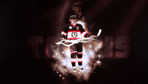 Jonathan Toews HD Wallpaper
