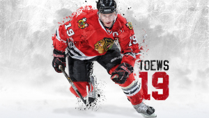 Jonathan Toews Wallpapers