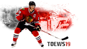 Jonathan Toews Widescreen