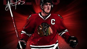 Jonathan Toews For Desktop