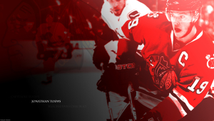 Jonathan Toews Full HD