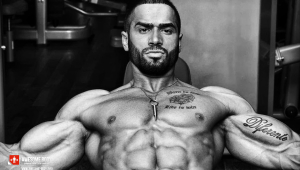 Lazar Angelov Computer Wallpaper
