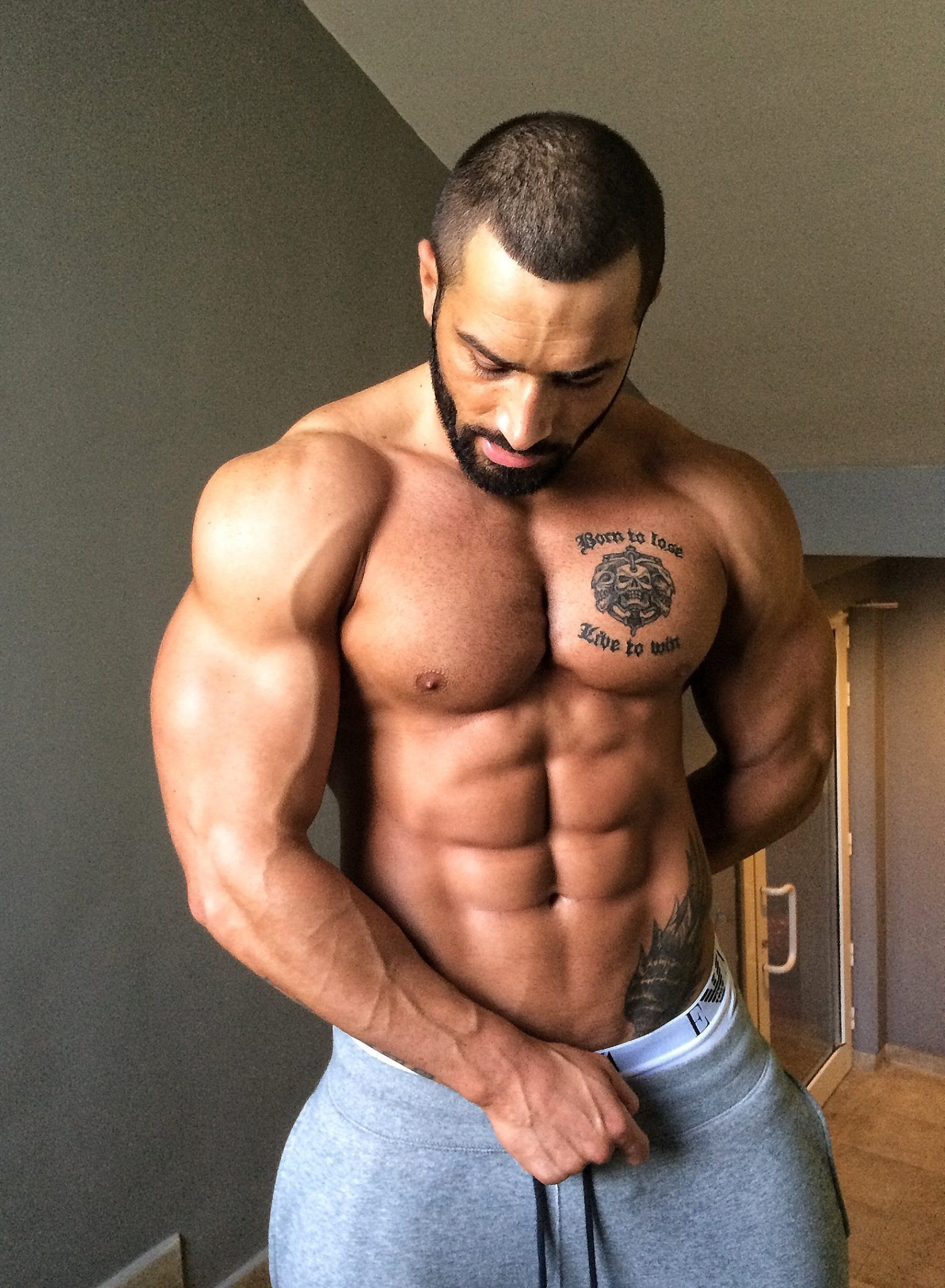 lazar angelov tattoo