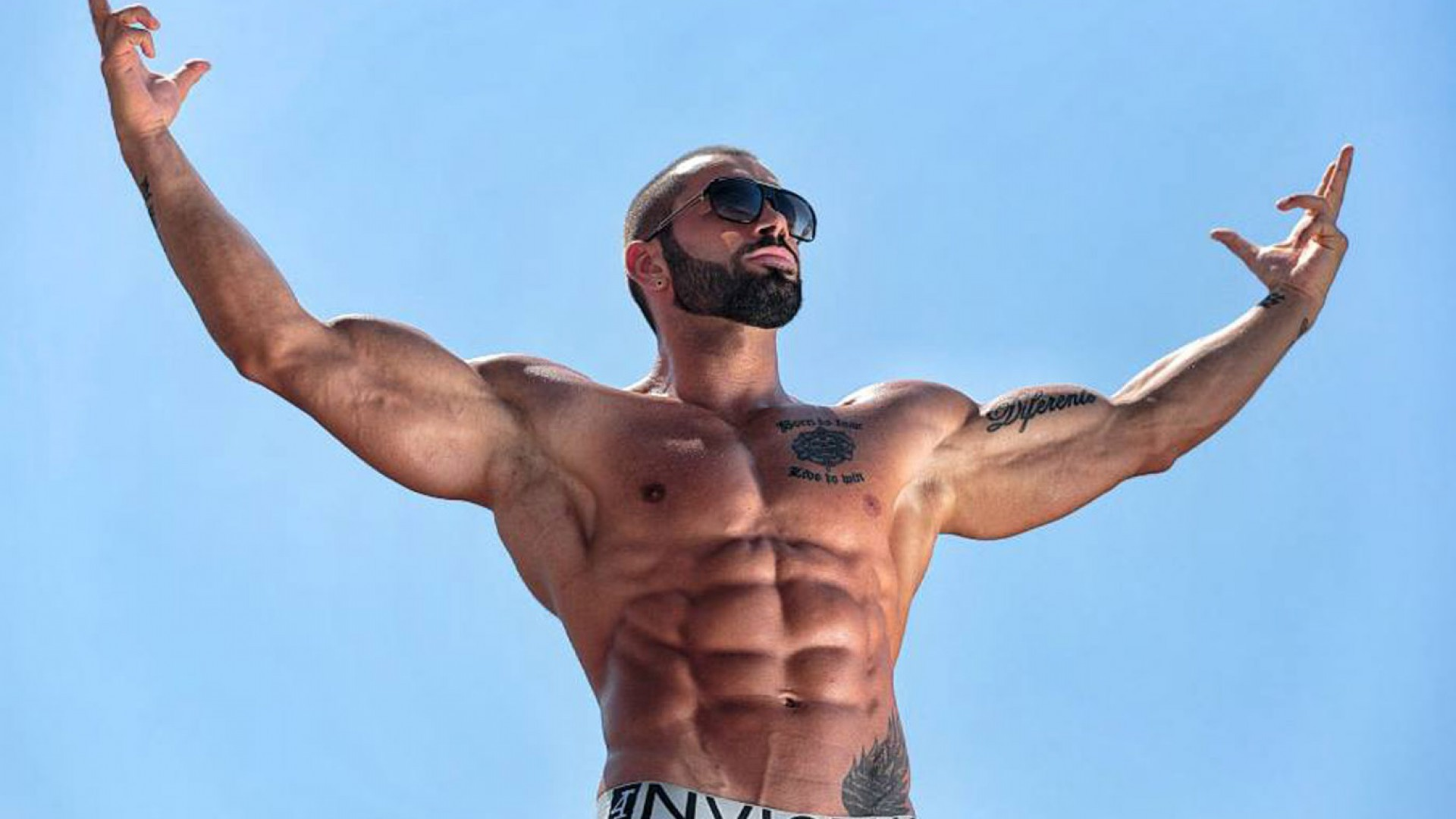 Lazar Angelov Wallpapers HD Free Download