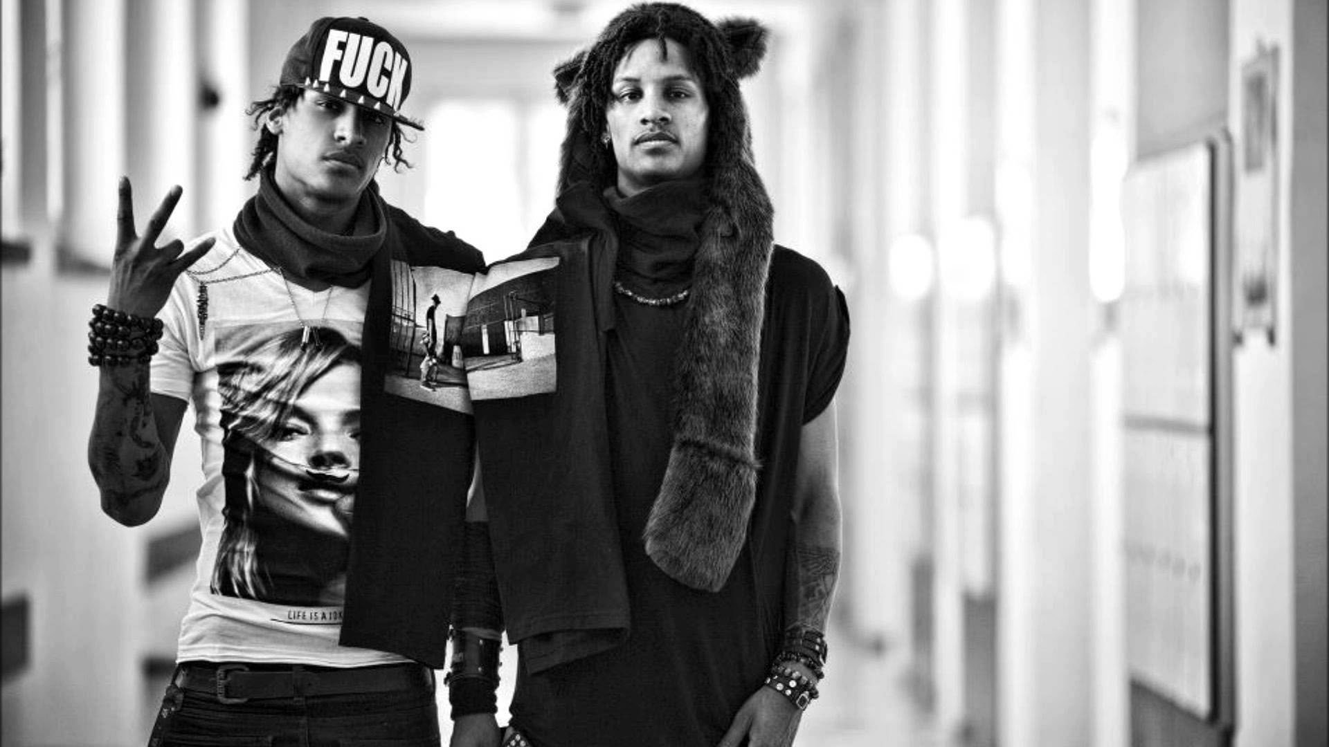Les Twins Wallpapers Images Photos Pictures Backgrounds