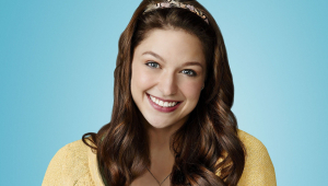 Melissa Benoist High Definition Wallpapers