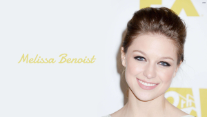 Melissa Benoist Wallpapers HQ