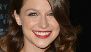 Melissa Benoist For Desktop Background